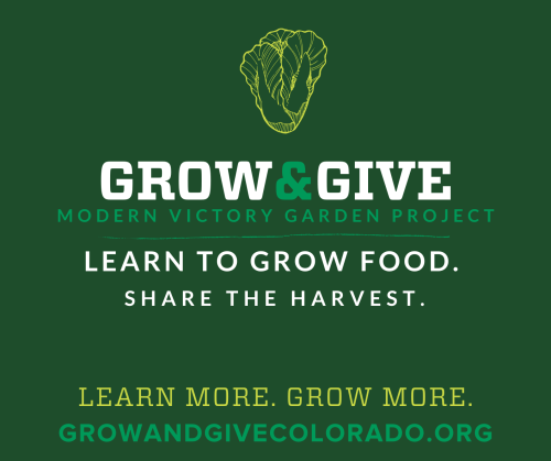 Grow and Give